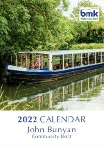 JB Calendar 2022
